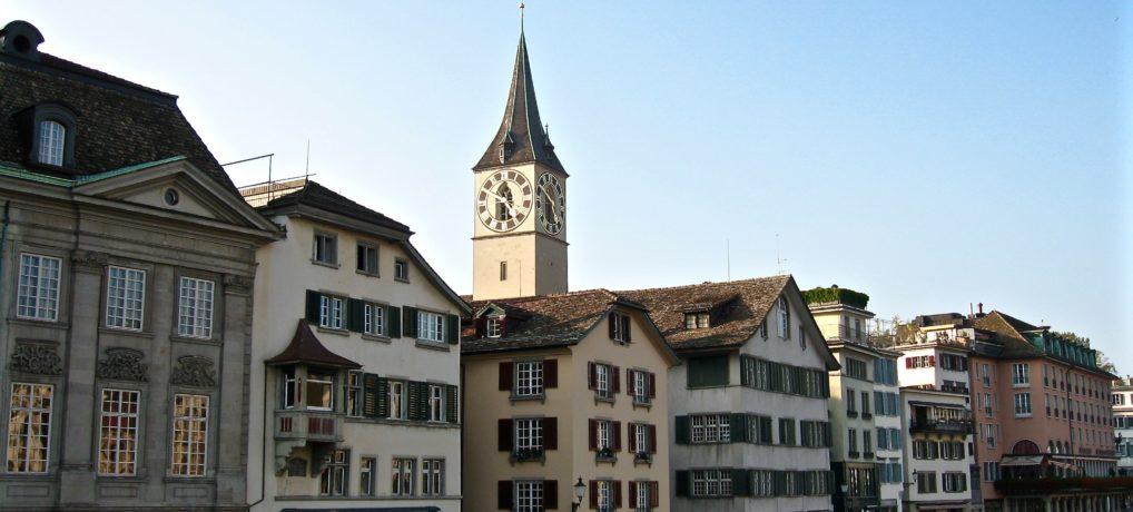Travel Photo Post – Zurich, Switzerland