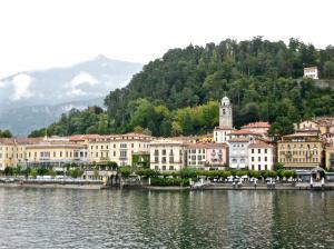 Bellagio WaterFront