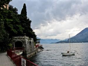 LakeComo-Boat