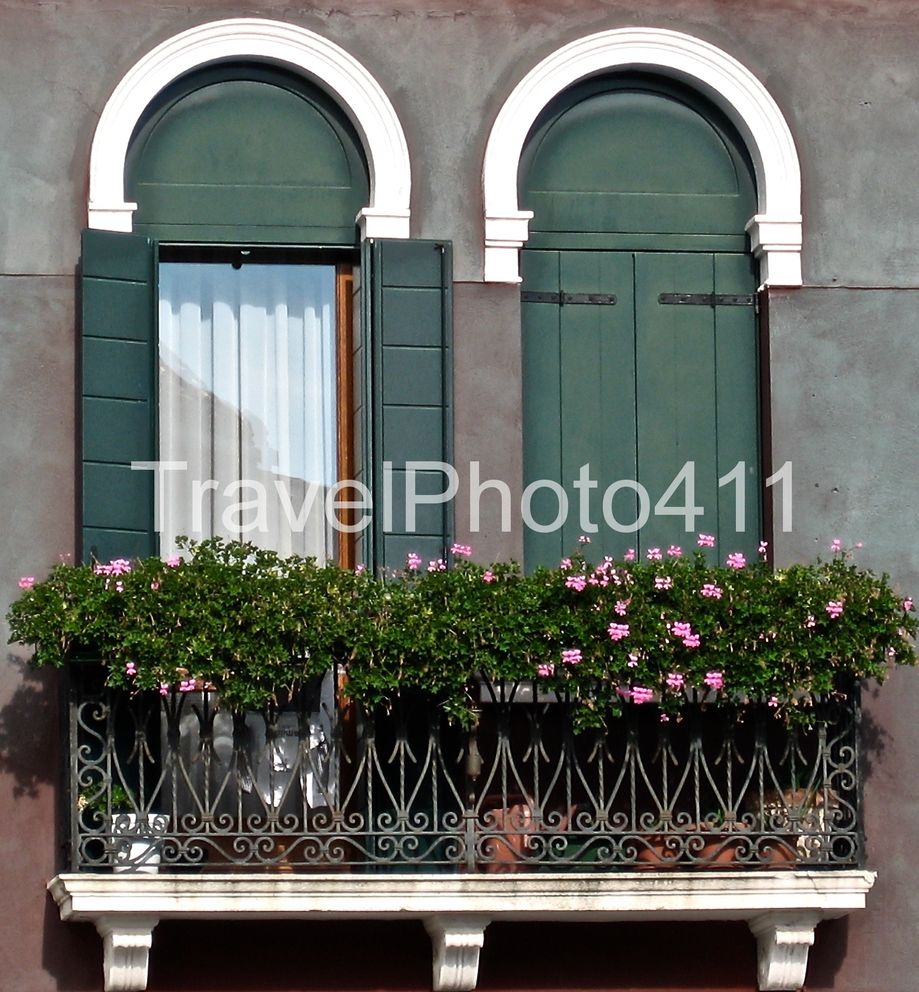 Venice Windows 1