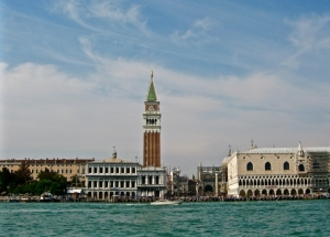 View of Piazza San Marco (St. Mark's Square)