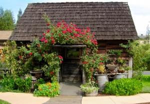 Cottage, California